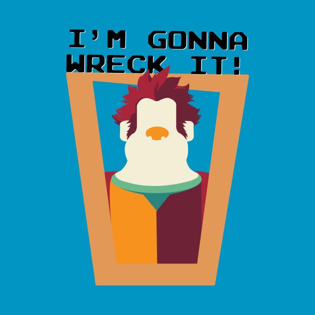 Wreck It