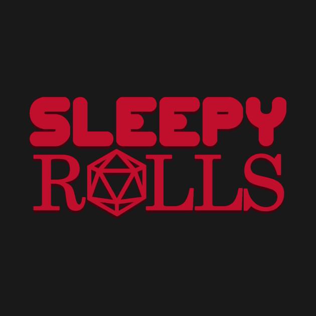 Sleepy Rolls