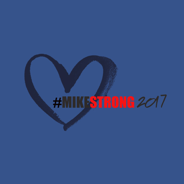 Mike Strong 2017