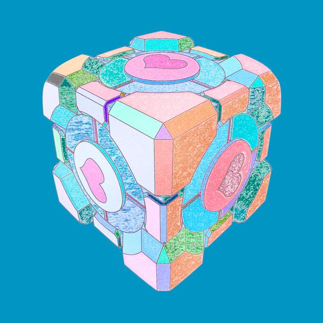 My Companion Cube