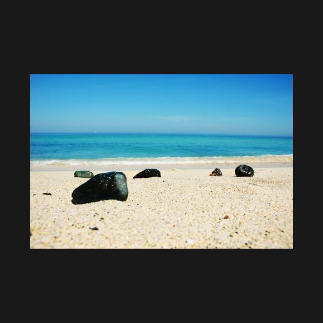 St Ives Pebble Shore