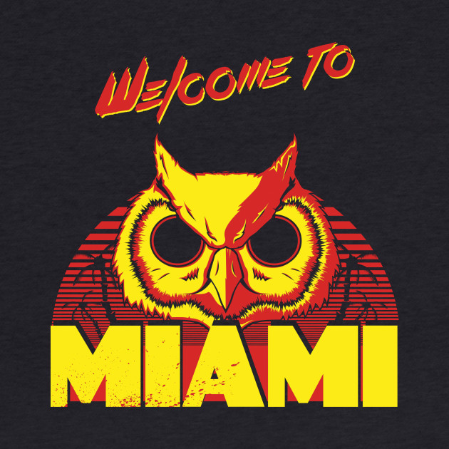 Welcome to Miami - III - Rasmus