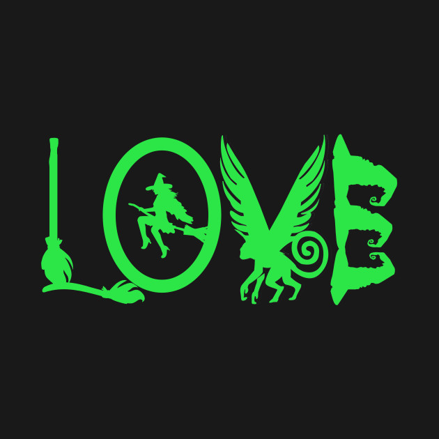 Love Wicked