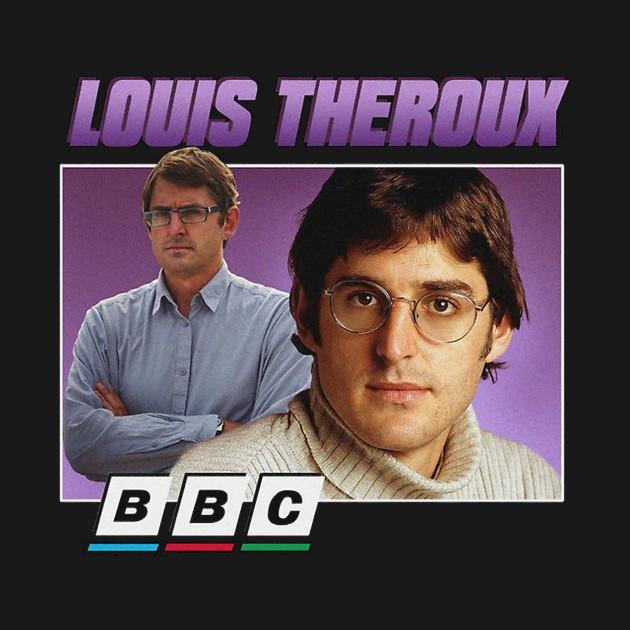Louis Theroux BBC