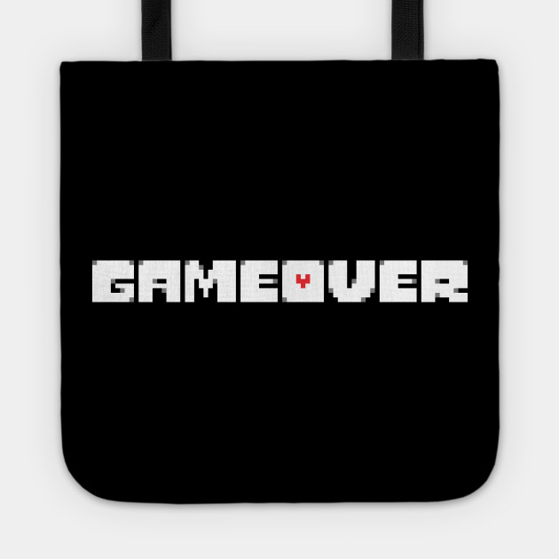 love gameover