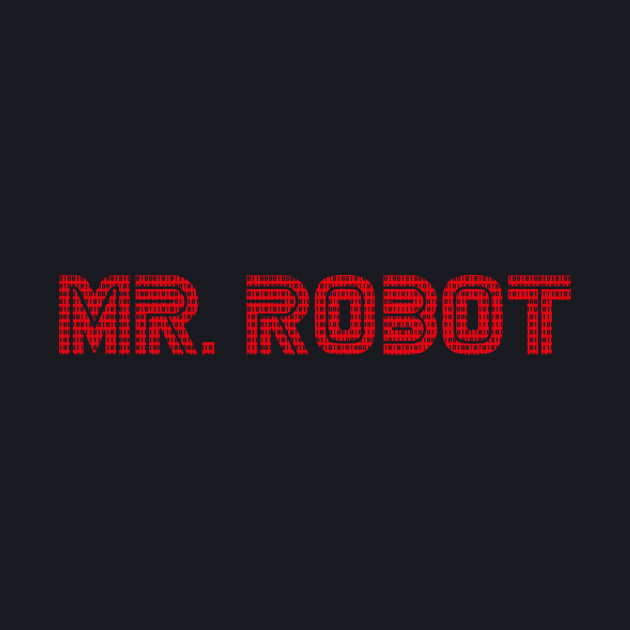 Mr. Robot Binary