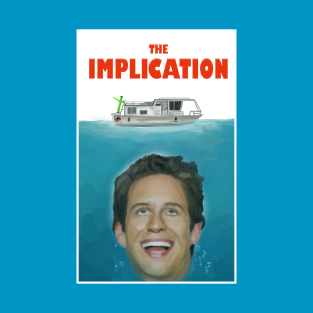 The Implication t-shirts