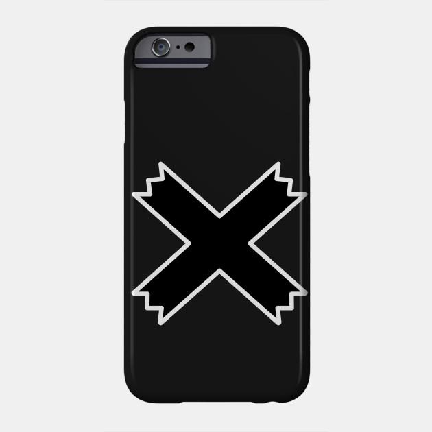 Cool Cross Cool Cross Amazing Beautiful No Danger Phone Case Teepublic