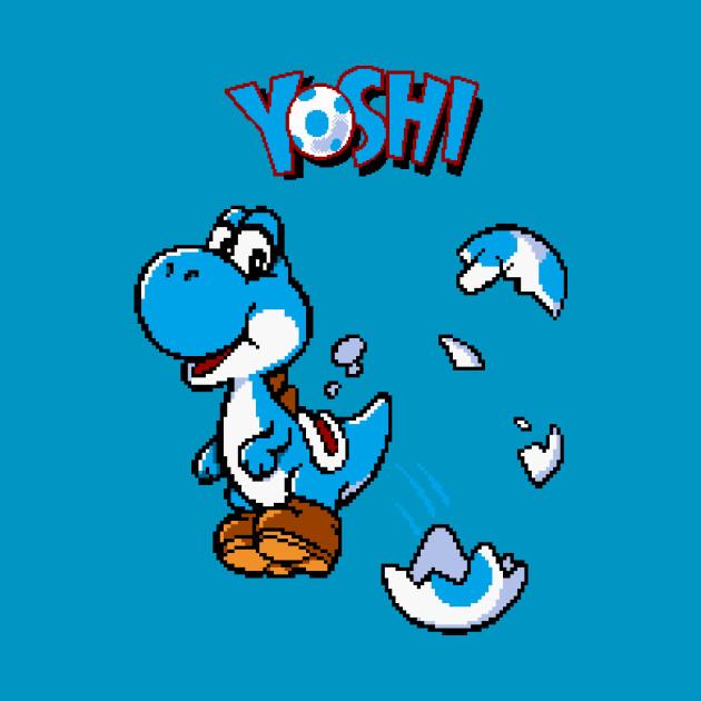 Yoshi (Azure)