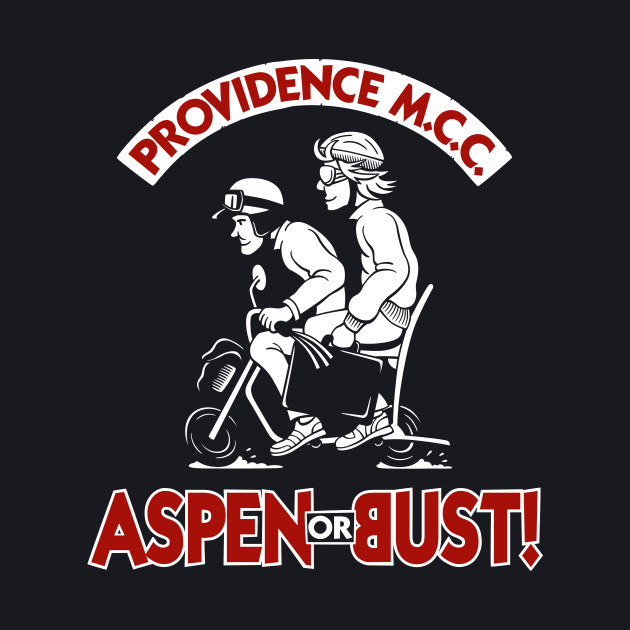 Aspen or Bust!