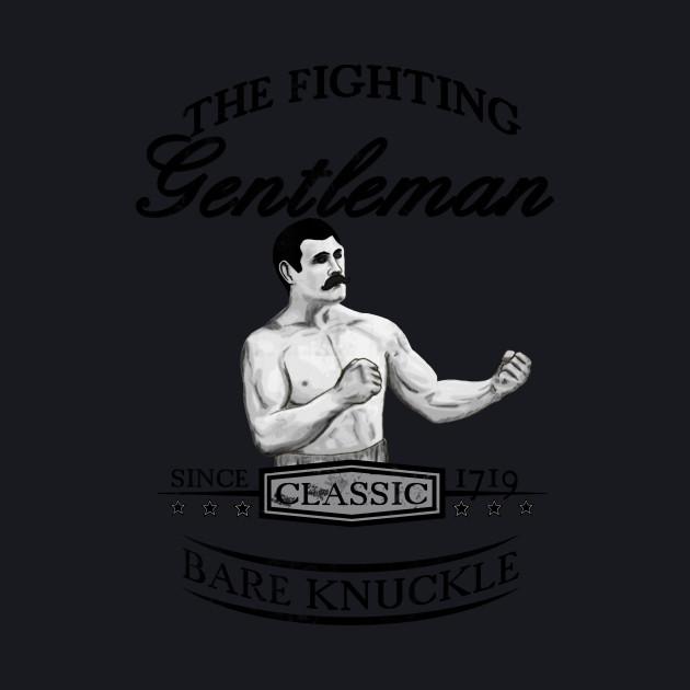 The Fighting Gentlemen