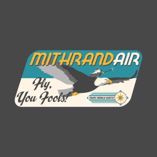 MithrandAIR t-shirts