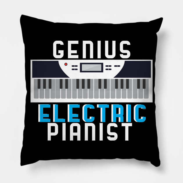 Electric Pianist Musical Instruments