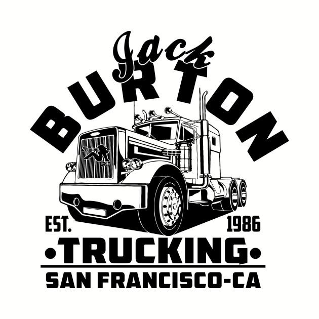 J.Burton trucking