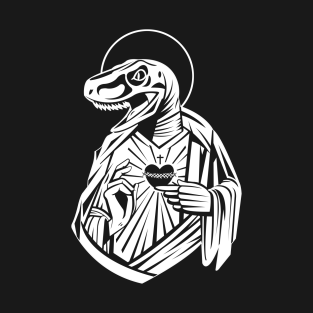 Your lord, your Raptor t-shirts