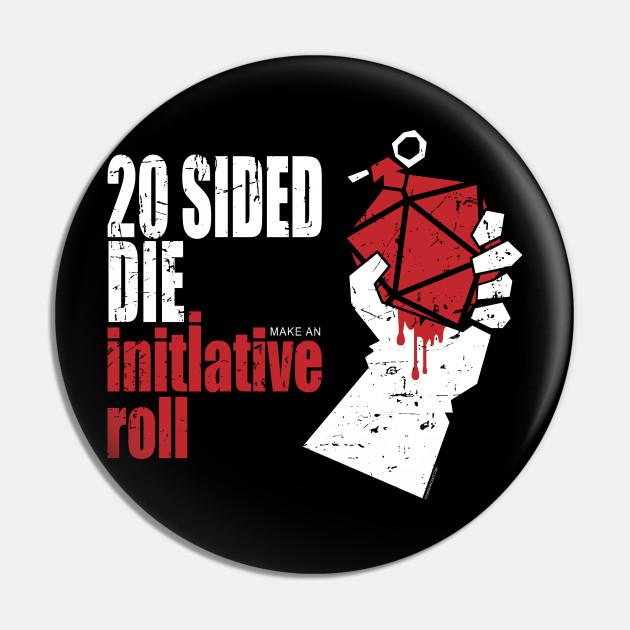 20 Sided Die
