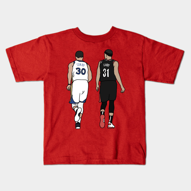 detailed look 4df1e ece23 Steph And Seth Curry
