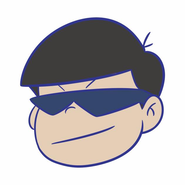 Karamatsu Face Shirt