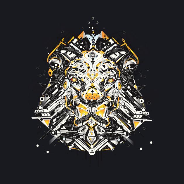 electro lion