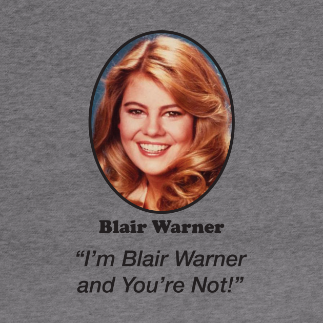 Blair Warner