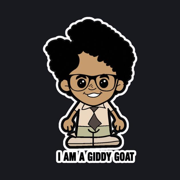 Lil Moss - Giddy Goat