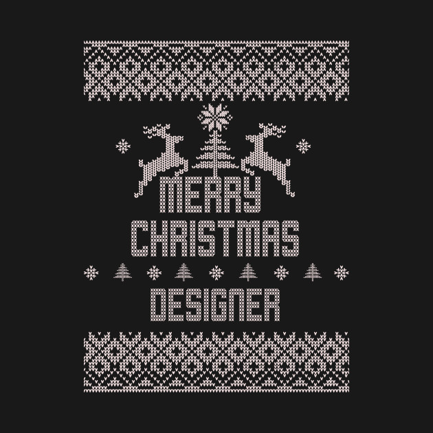 Merry Christmas DESIGNER