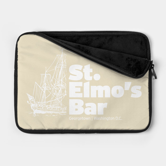 St. Elmo's Bar