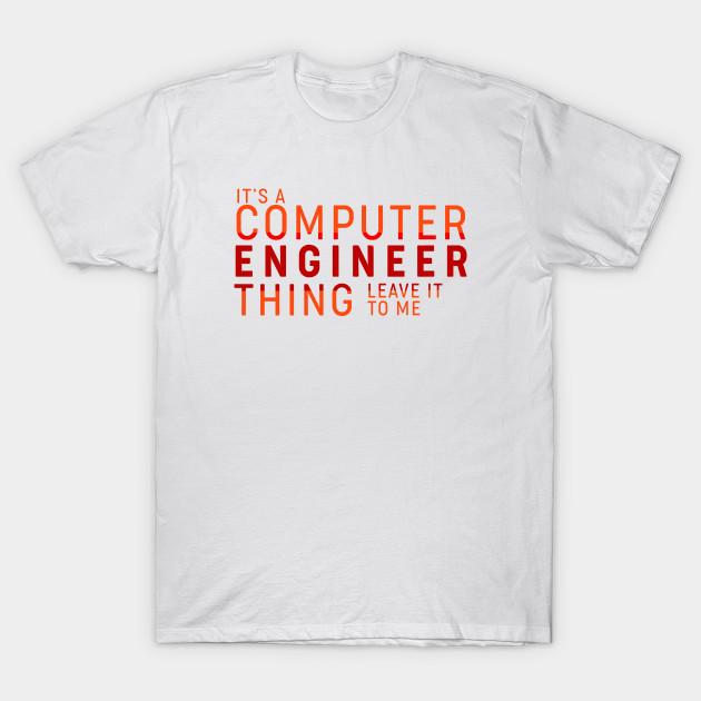 1ca608acae2b4 image 0 Source · Computer Engineer D3 Designs Engineer T Shirt TeePublic
