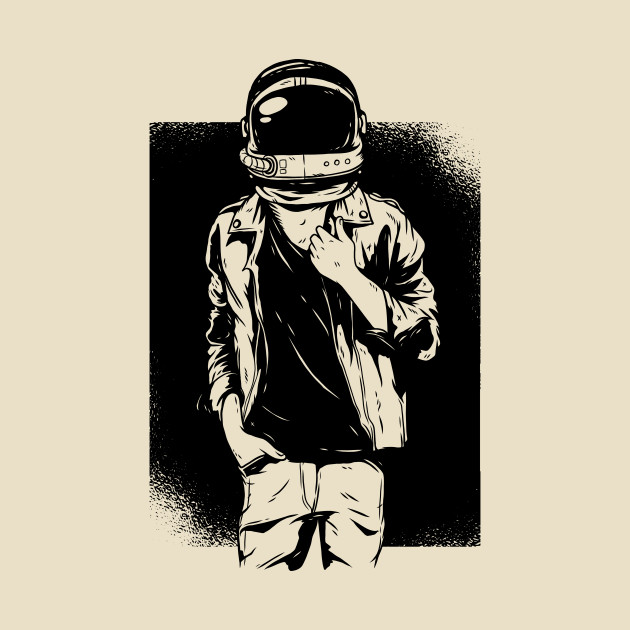 Astronaut Rock