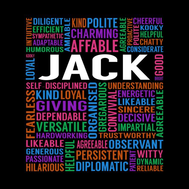 Jack Job