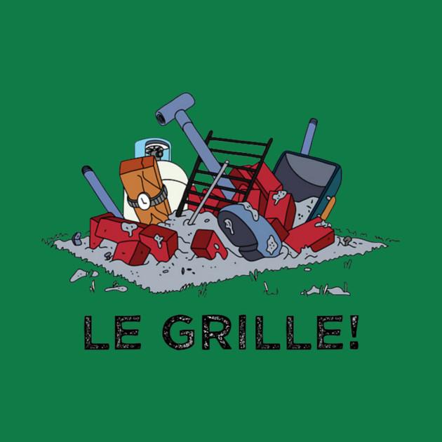 Le Grille