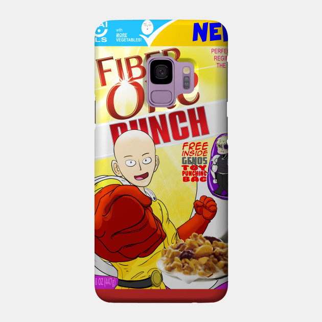 fiber one punch