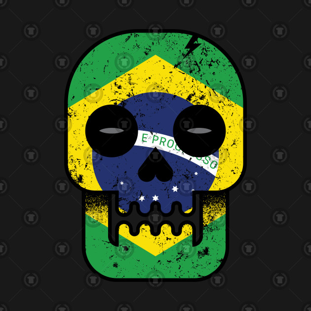 Brazil Till I Die