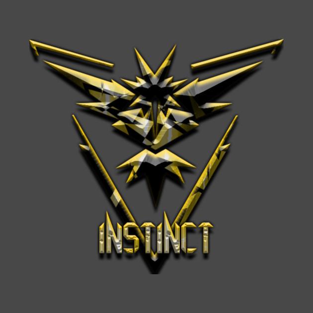 Team Instinct