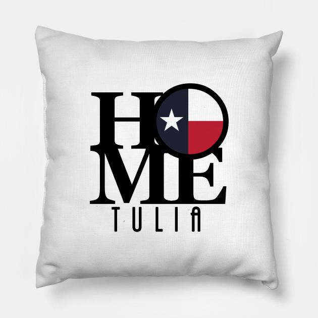 HOME Tulia Texas