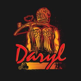 Daryl t-shirts
