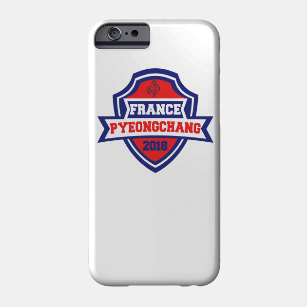 Team France Pyeongchang 2018