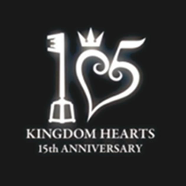 Kingdom Hearts 15th Anniversary