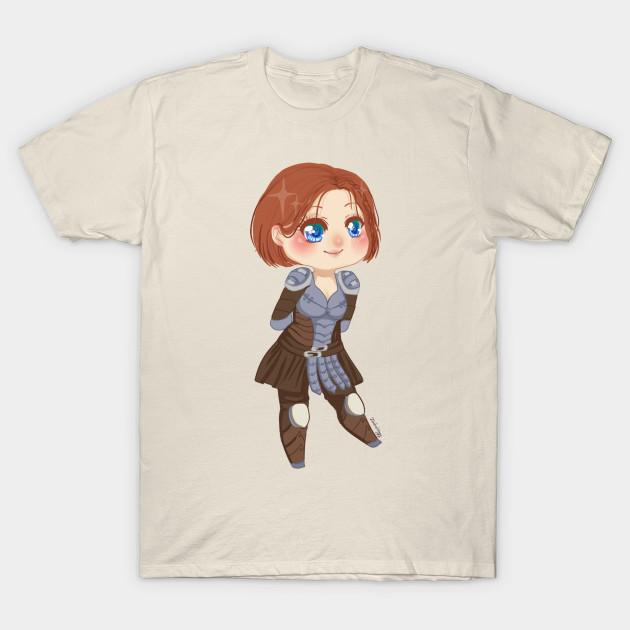 Bard of my heart- Leliana - Leliana - T-Shirt   TeePublic  Bard of my hear...
