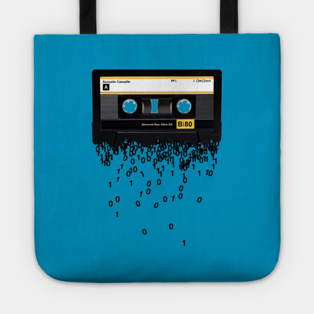 The death of the cassette tape