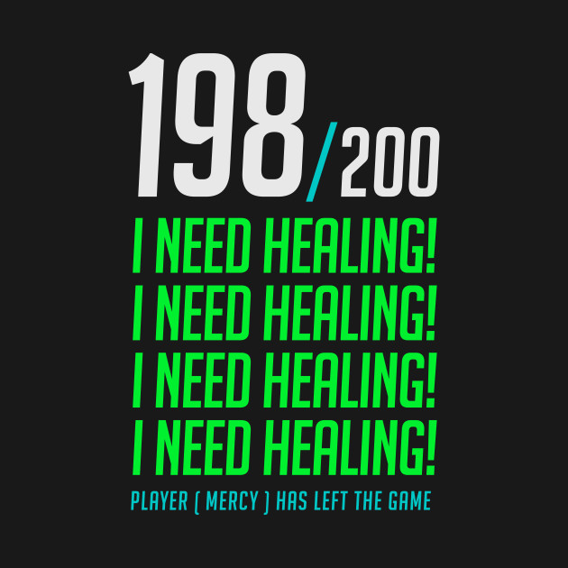 198/200 Time for Heals (Large)