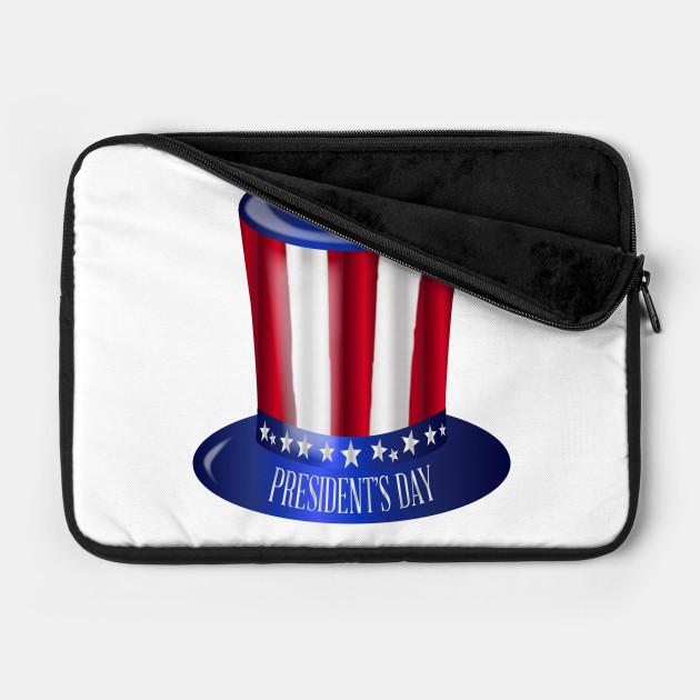 Presidents DayUncle Sam Flag Hat