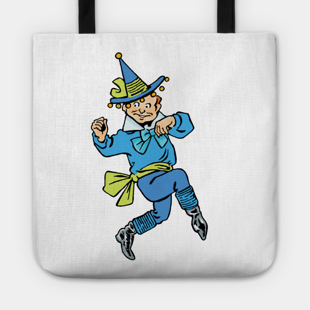 Vintage Munchkin from the Wizard of Oz