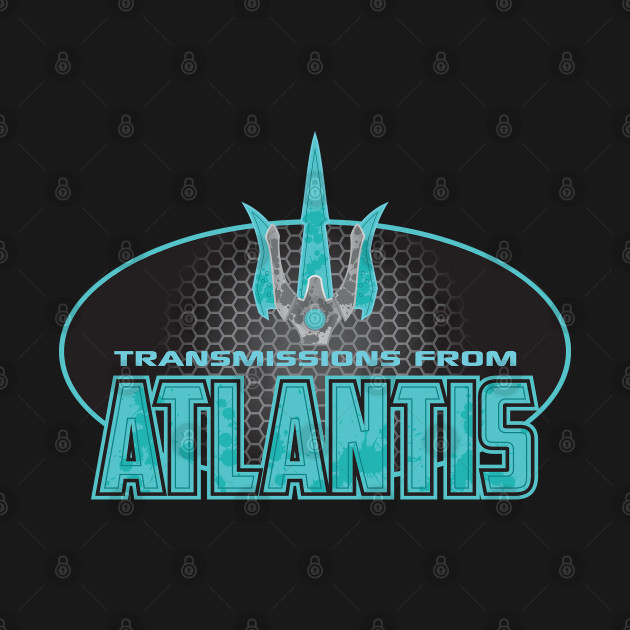 Transmissions From Atlantis Podcast