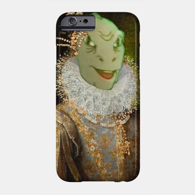 medieval yee tee Phone Case