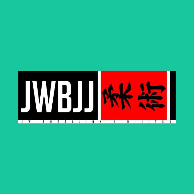JW Brazilian Jiu-Jitsu