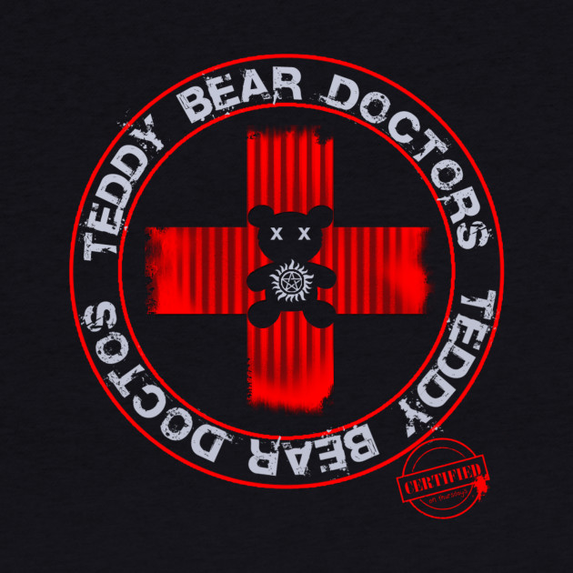 Teddy Bear Doctors