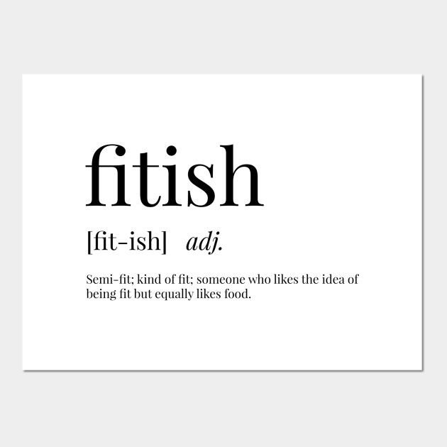 Image result for fitish""