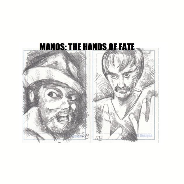 Manos: The Shirt of Fate