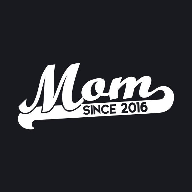 Mom since 2016